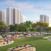 cong-vien-bbq-vinhomes-smart-city