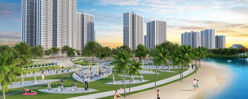 cong-vien-gym-vinhomes-smart-city