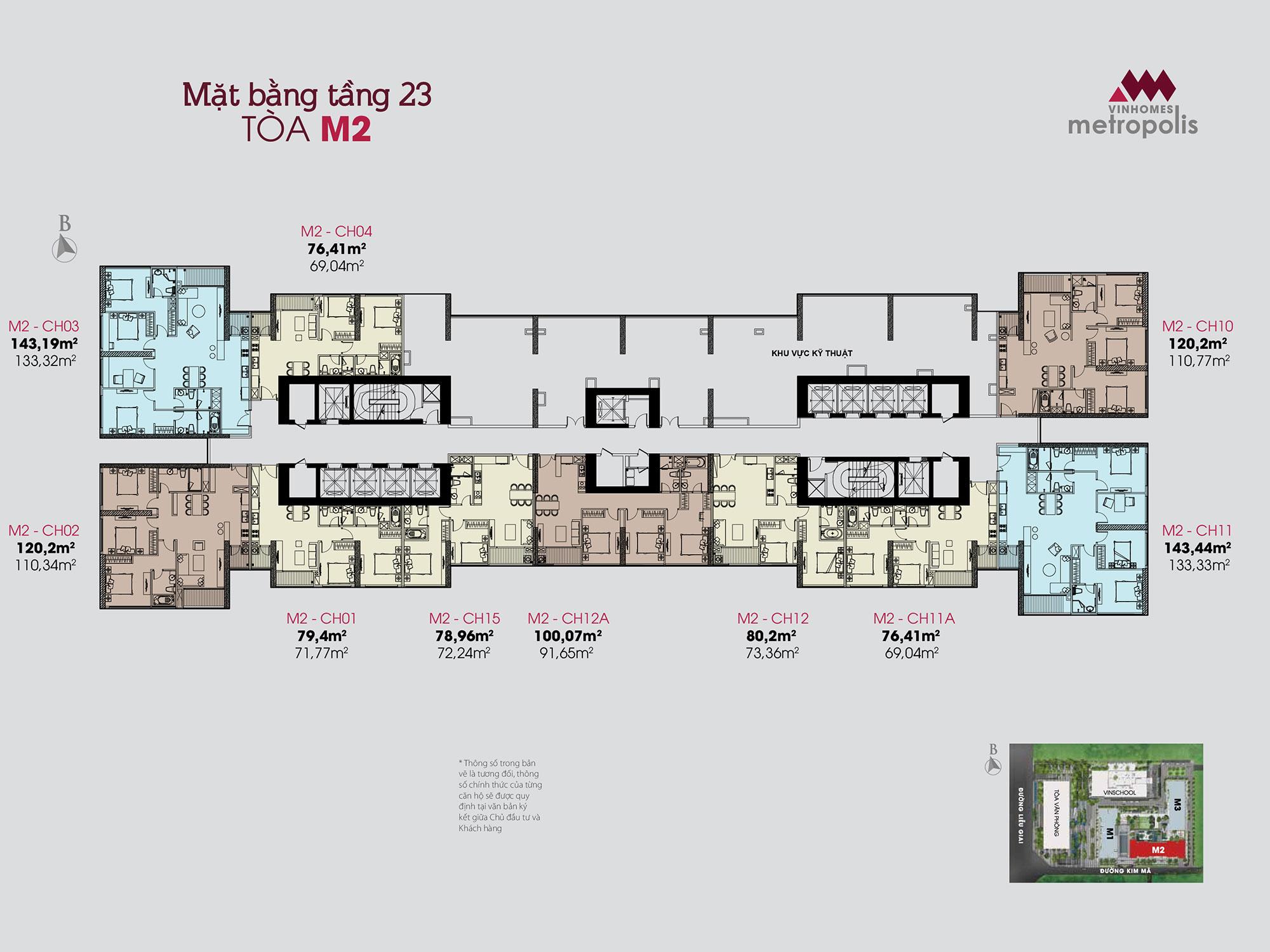 mat-bang-tang-23-toa-m2-vinhomes-metropolis