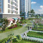 khong-gian-xanh-vinhomes-times-city-park-hill