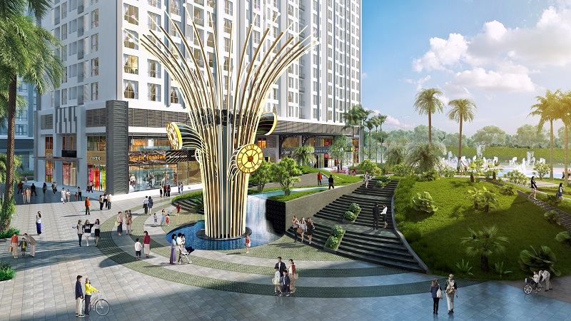 thap-dong-ho-vinhomes-times-city-park-hill