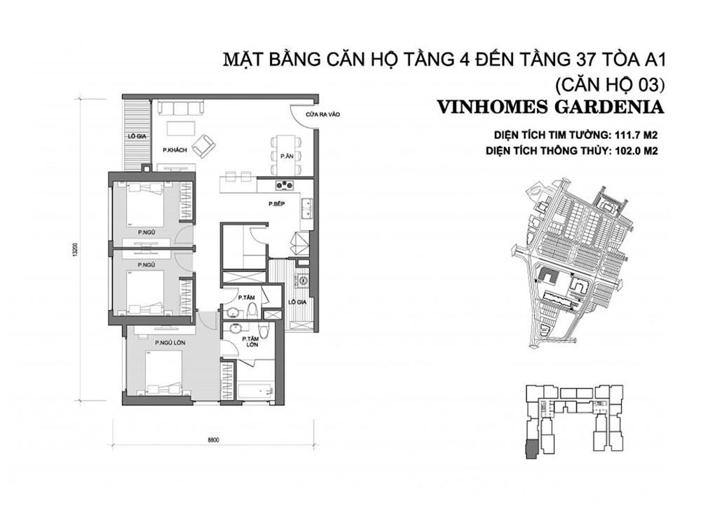 mat-bang-can-ho-03-toa-a1-vinhomes-gardenia