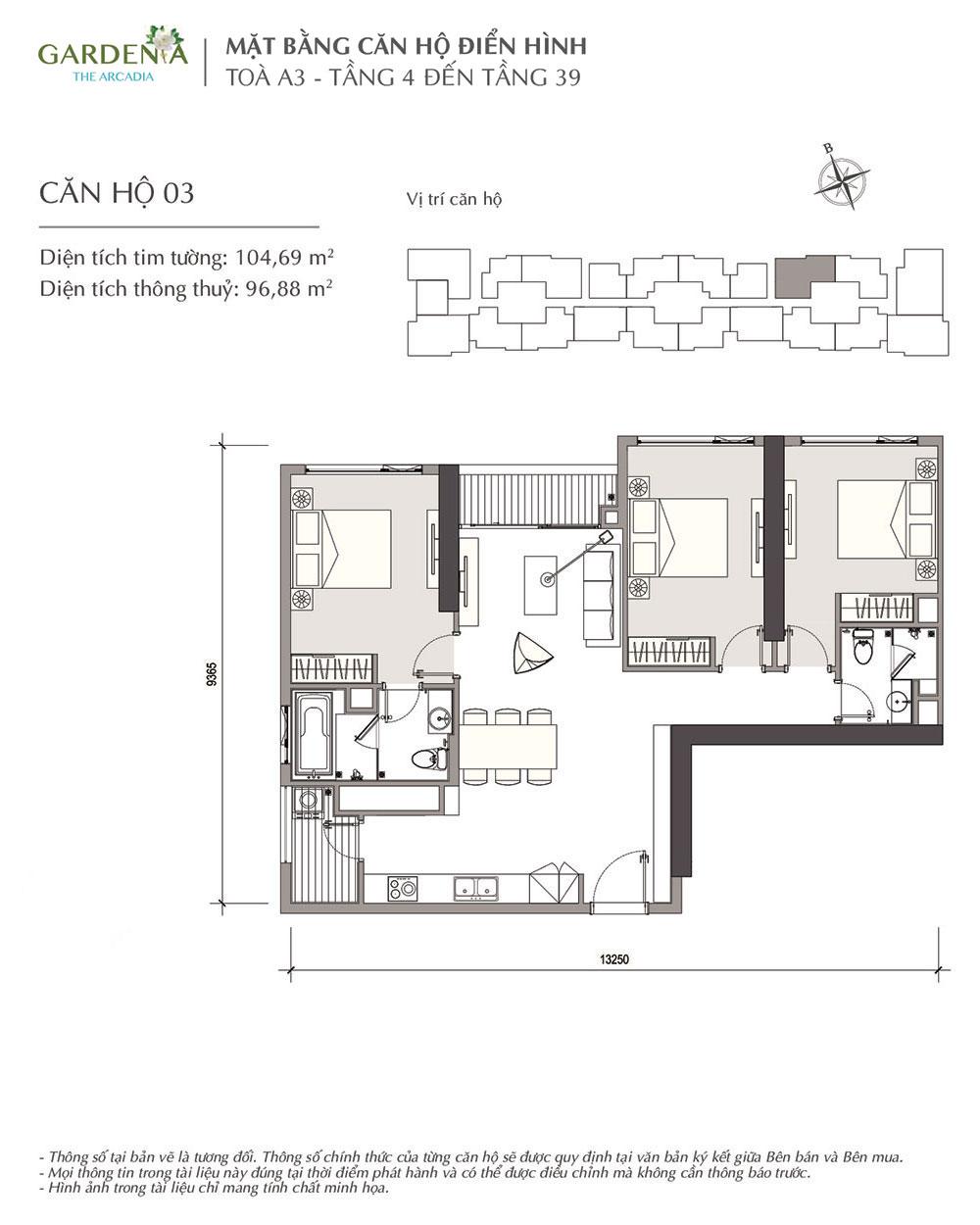 mat-bang-can-ho-03-toa-a3-vinhomes-gardenia