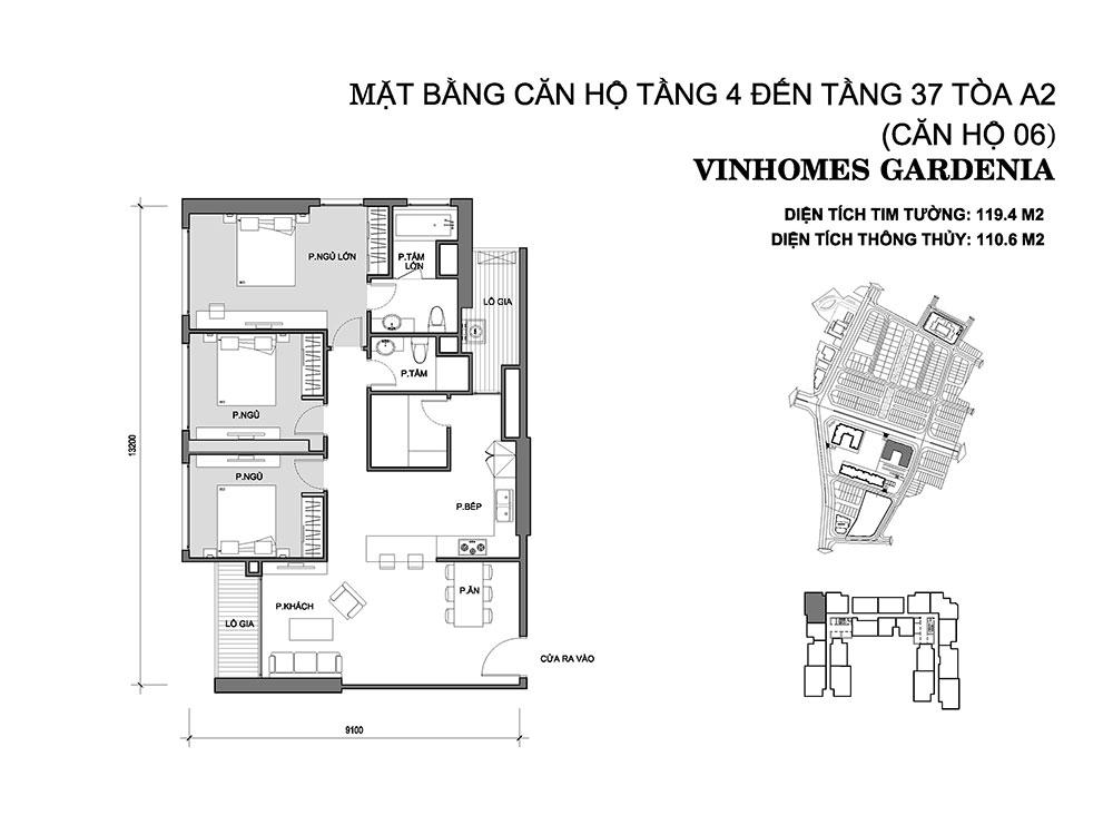 mat-bang-can-ho-06-toa-a2-vinhomes-gardenia