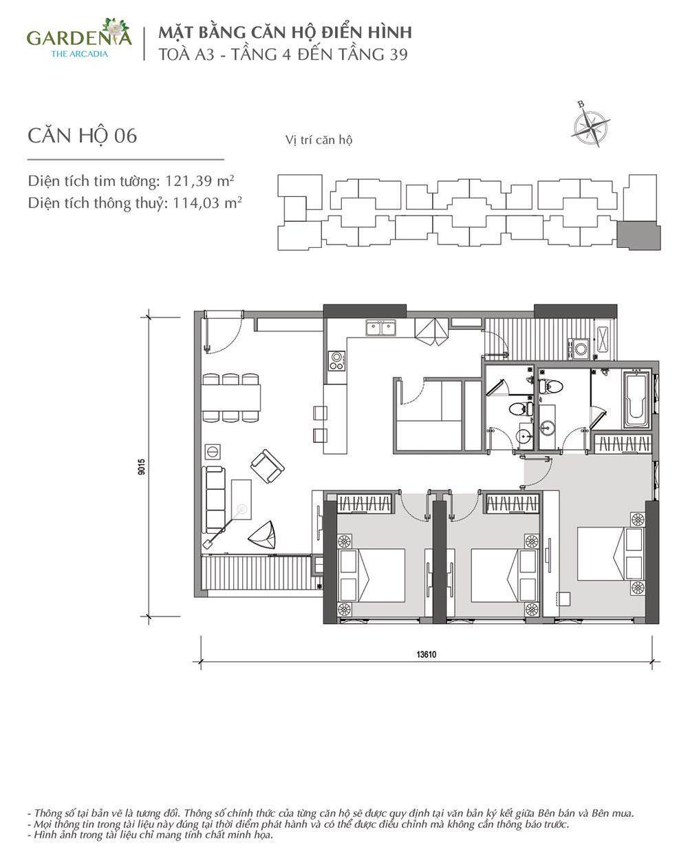 mat-bang-can-ho-06-toa-a3-vinhomes-gardenia