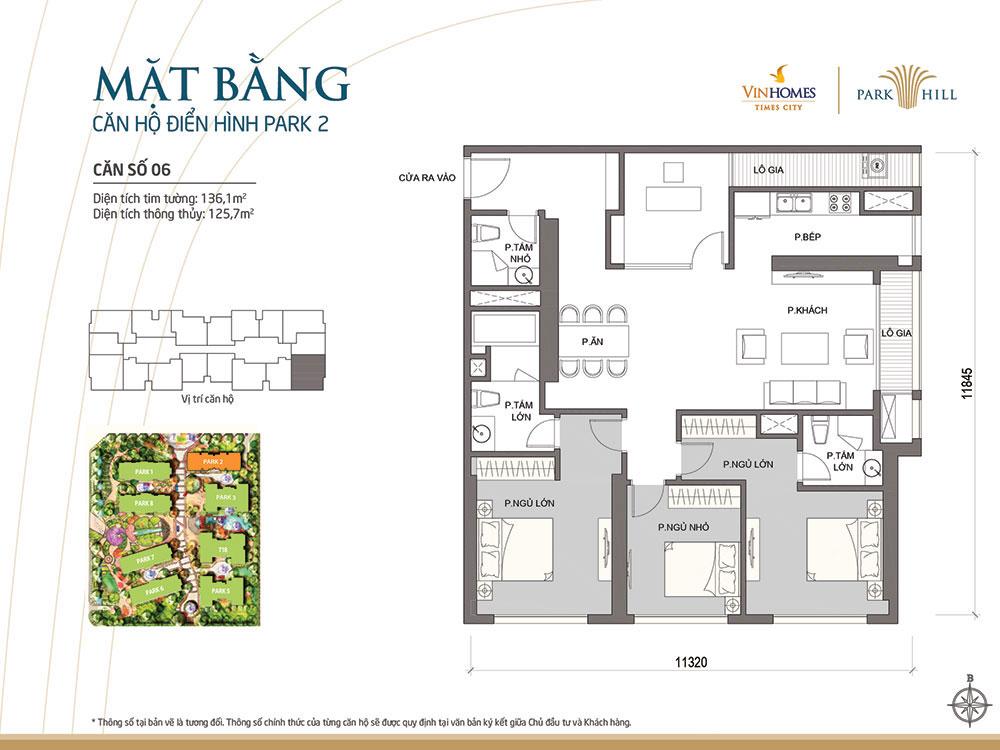 mat-bang-can-ho-06-toa-park-2-vinhomes-times-city-park-hill