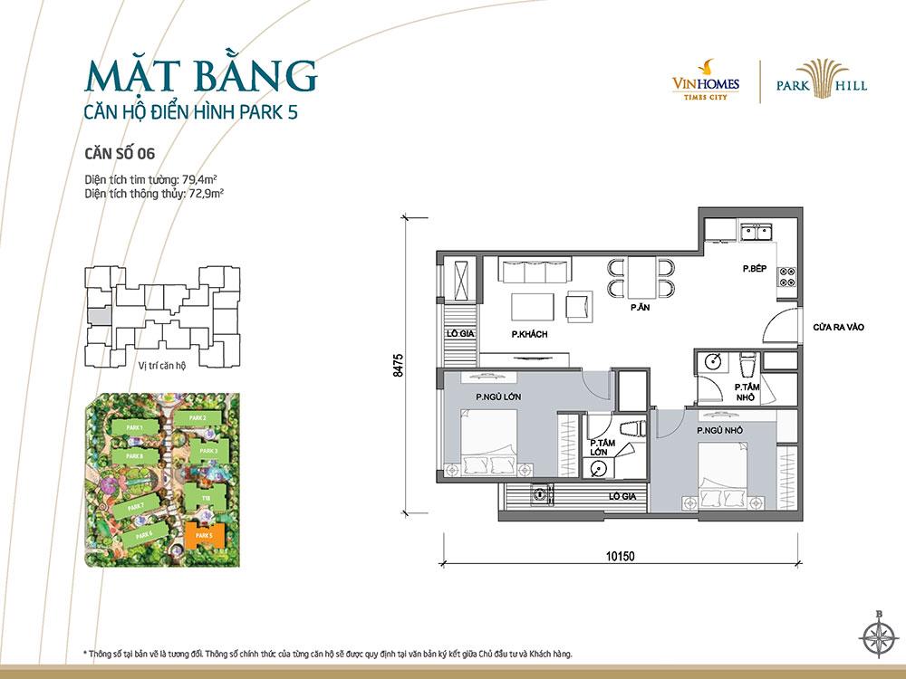 mat-bang-can-ho-06-toa-park-5-vinhomes-times-city-park-hill