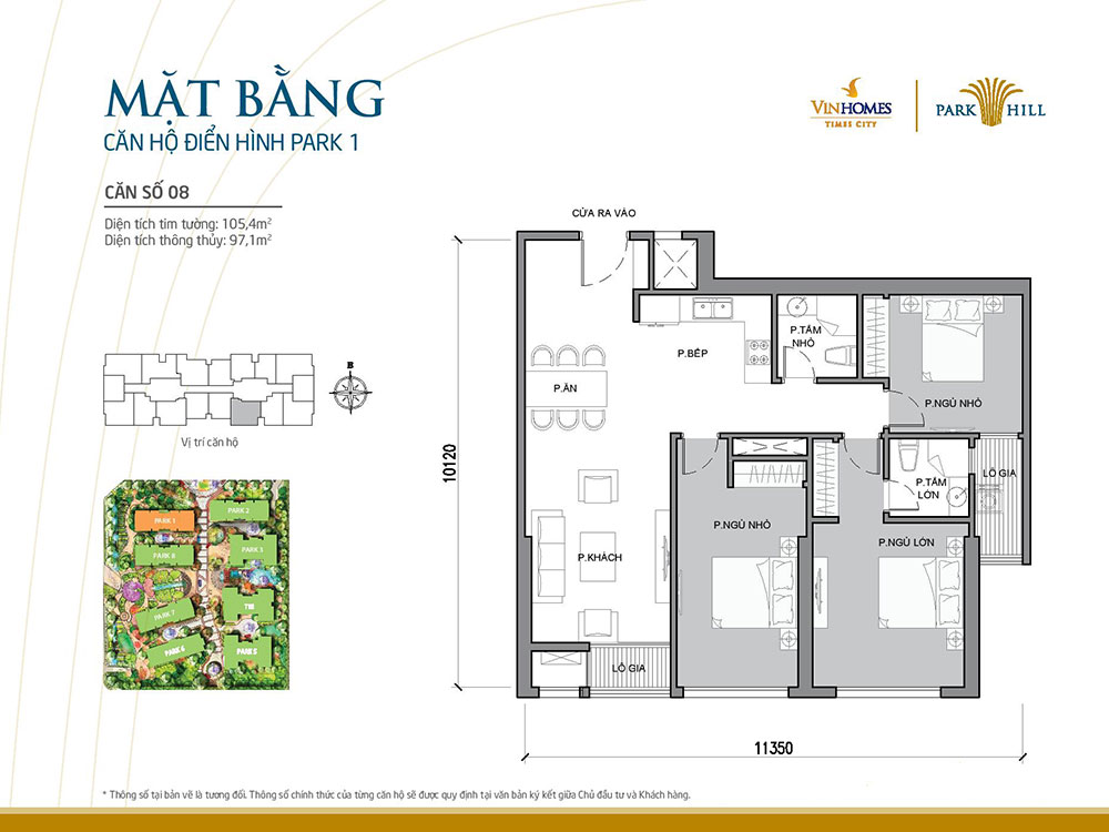 mat-bang-can-ho-08-toa-park-1-vinhomes-times-city-park-hill