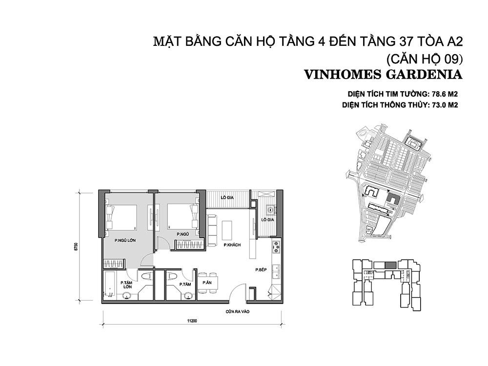 mat-bang-can-ho-09-toa-a2-vinhomes-gardenia