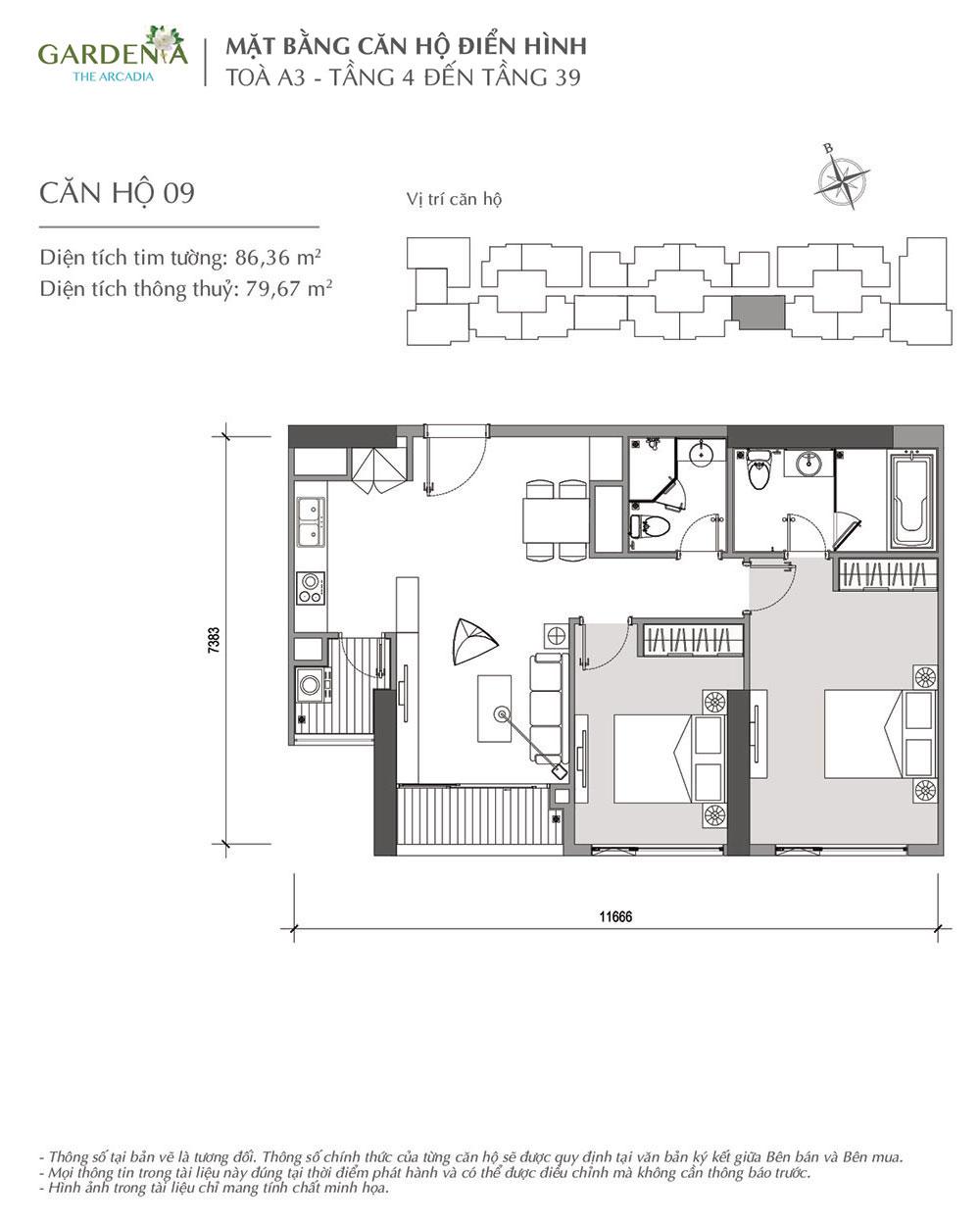 mat-bang-can-ho-09-toa-a3-vinhomes-gardenia