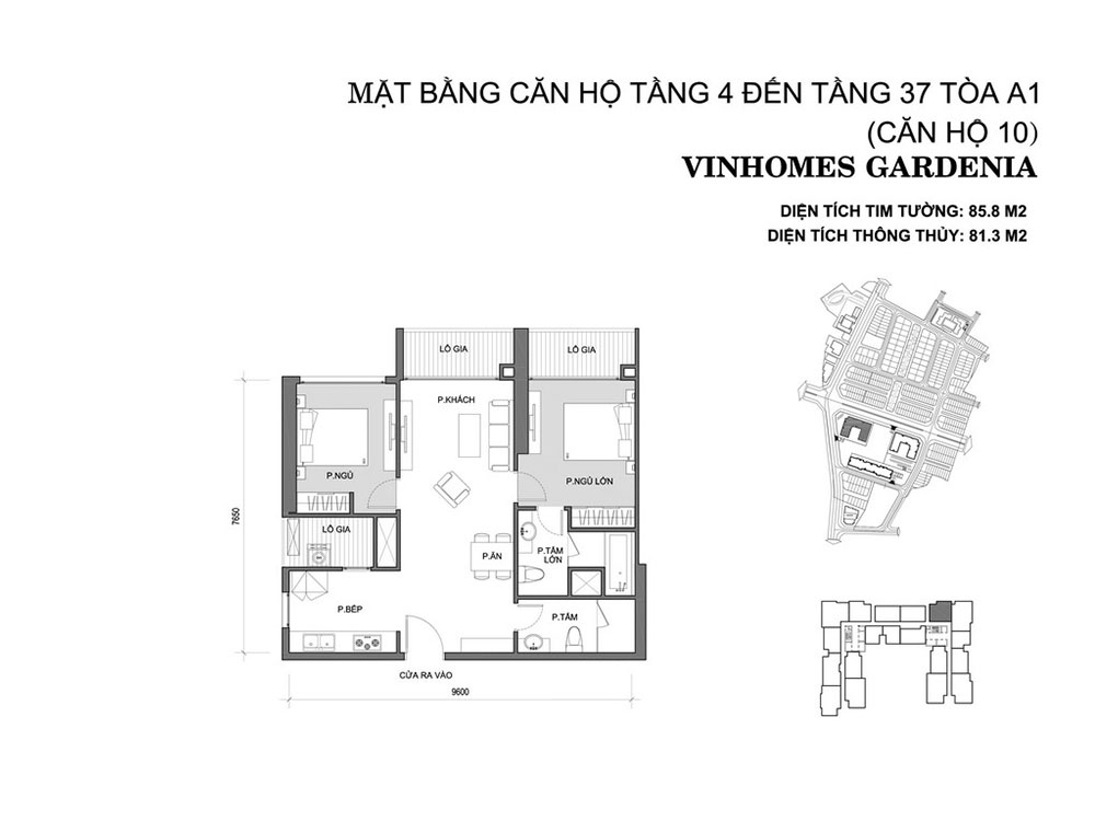 mat-bang-can-ho-10-toa-a1-vinhomes-gardenia