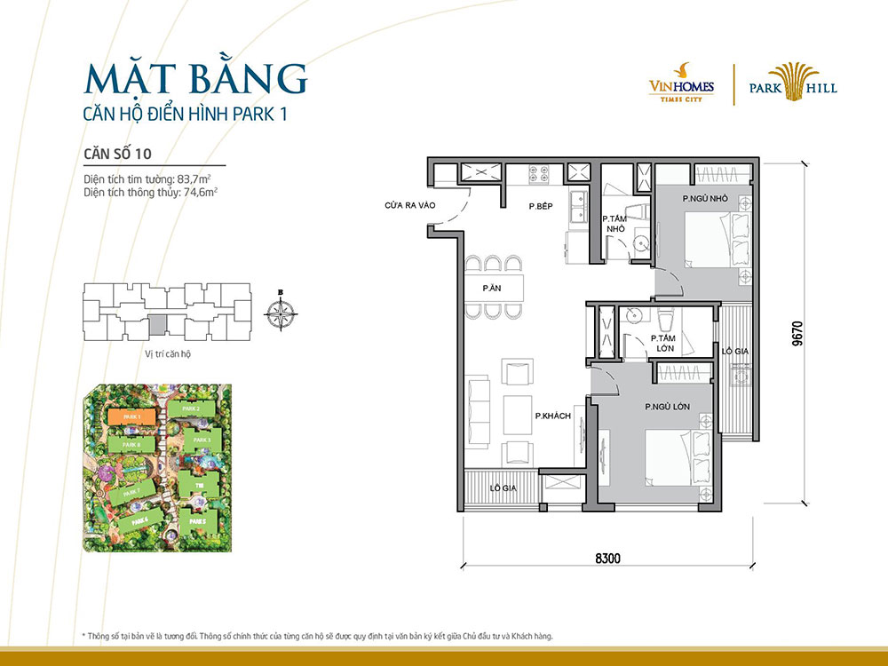 mat-bang-can-ho-10-toa-park-1-vinhomes-times-city-park-hill