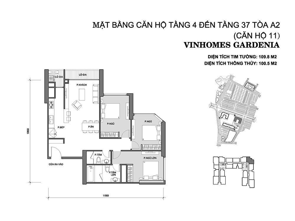 mat-bang-can-ho-11-toa-a2-vinhomes-gardenia