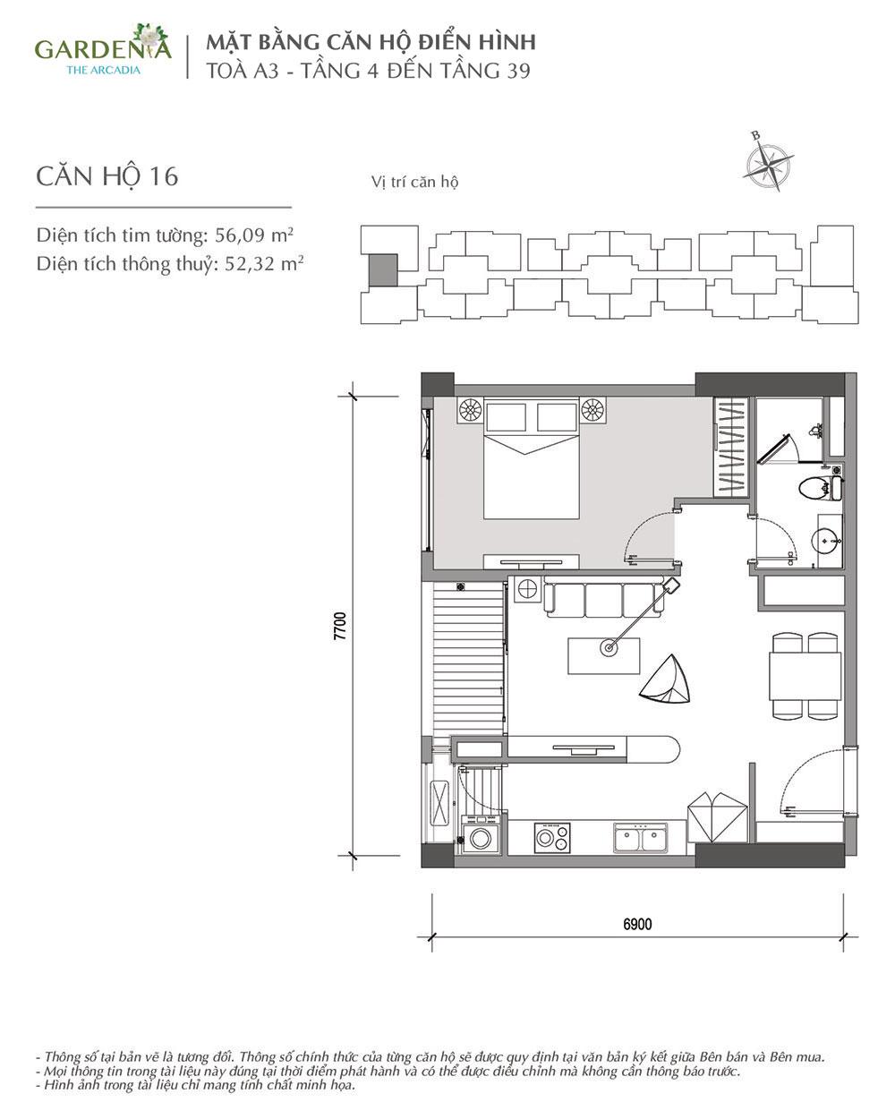 mat-bang-can-ho-16-toa-a3-vinhomes-gardenia