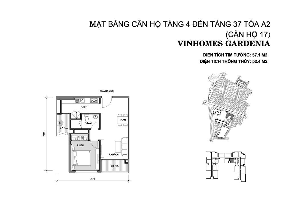 mat-bang-can-ho-17-toa-a2-vinhomes-gardenia