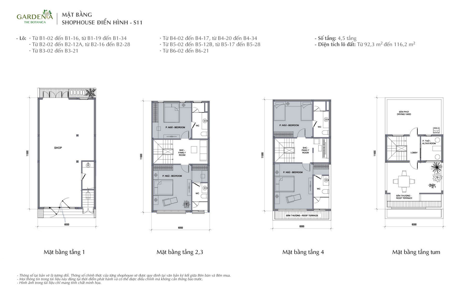 mat-bang-shophouse-s11-vinhomes-gardenia