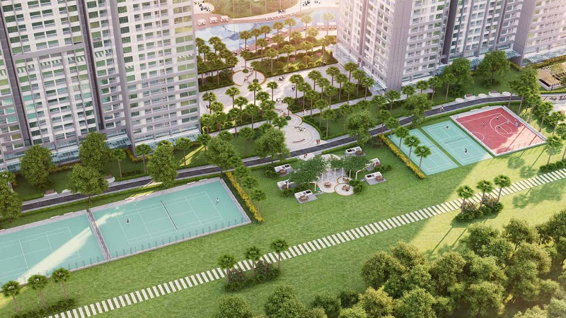 san-the-thao-vinhomes-times-city-park-hill-premium