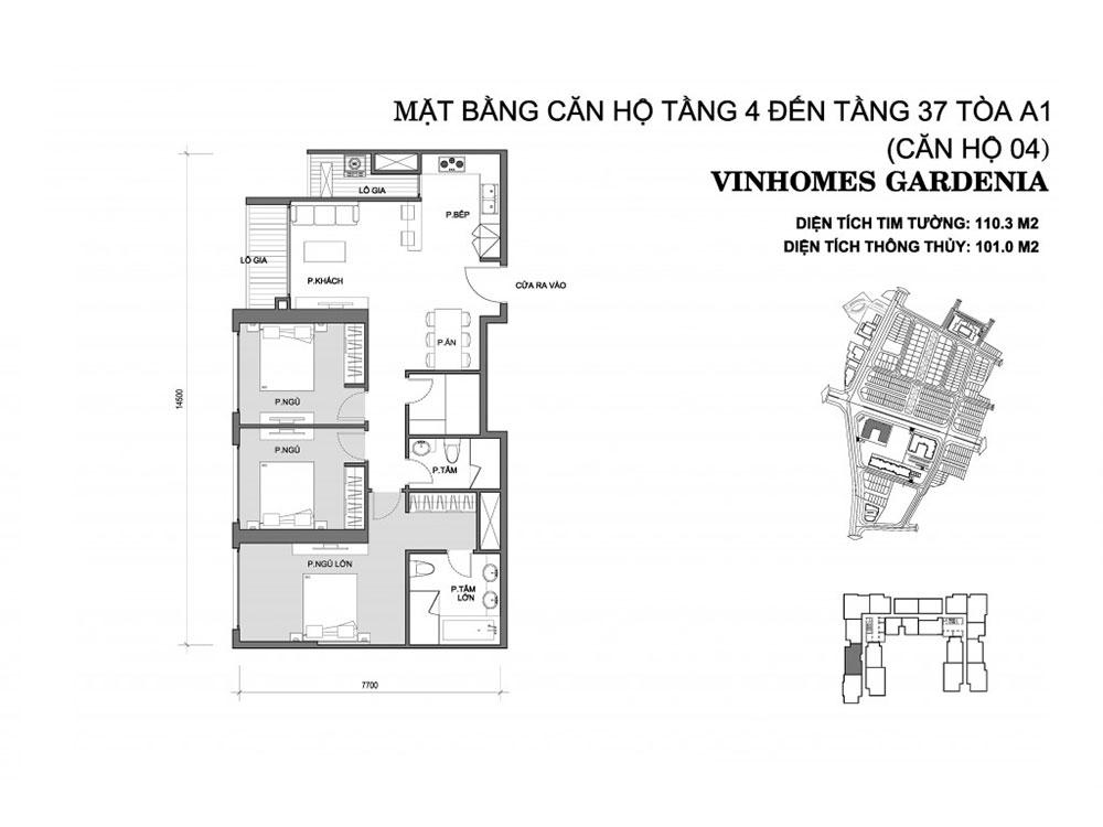 mat-bang-can-ho-04-toa-a1-vinhomes-gardenia