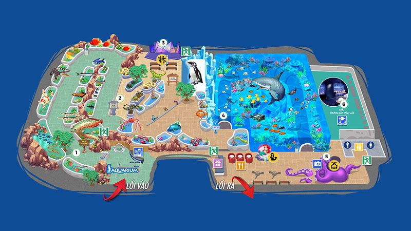 ban-do-vinpearl-aquarium-times-city