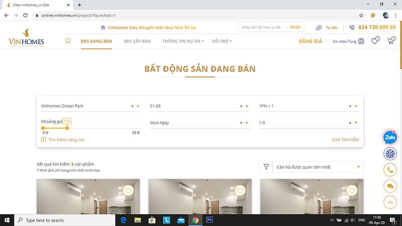huong-dan-mua-nha-vinhomes-online