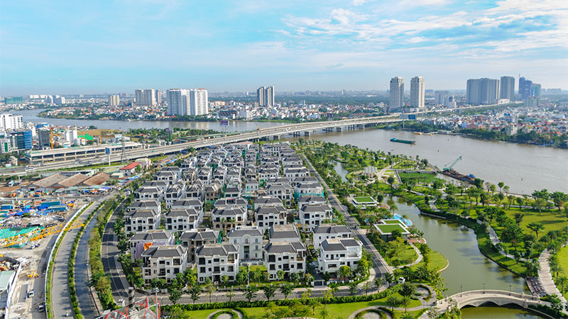 phan-khu-the-villas-vinhomes-central-park