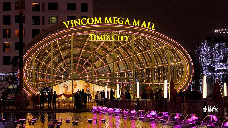 vincom-mega-mall-times-city