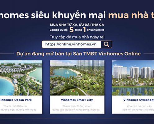 vinhomes-online
