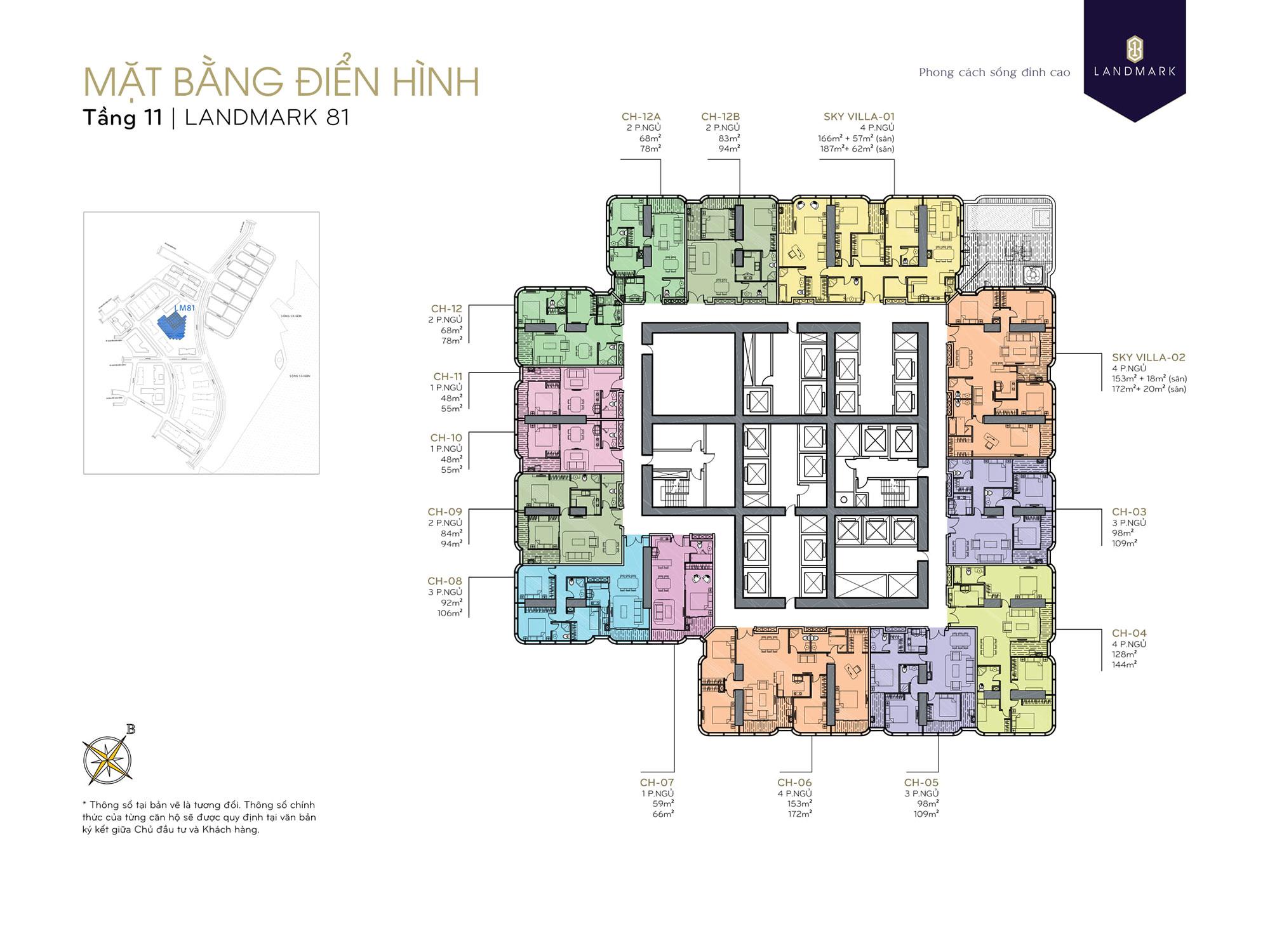 mat-bang-tang-11-toa-landmark-81-vinhomes-central-park