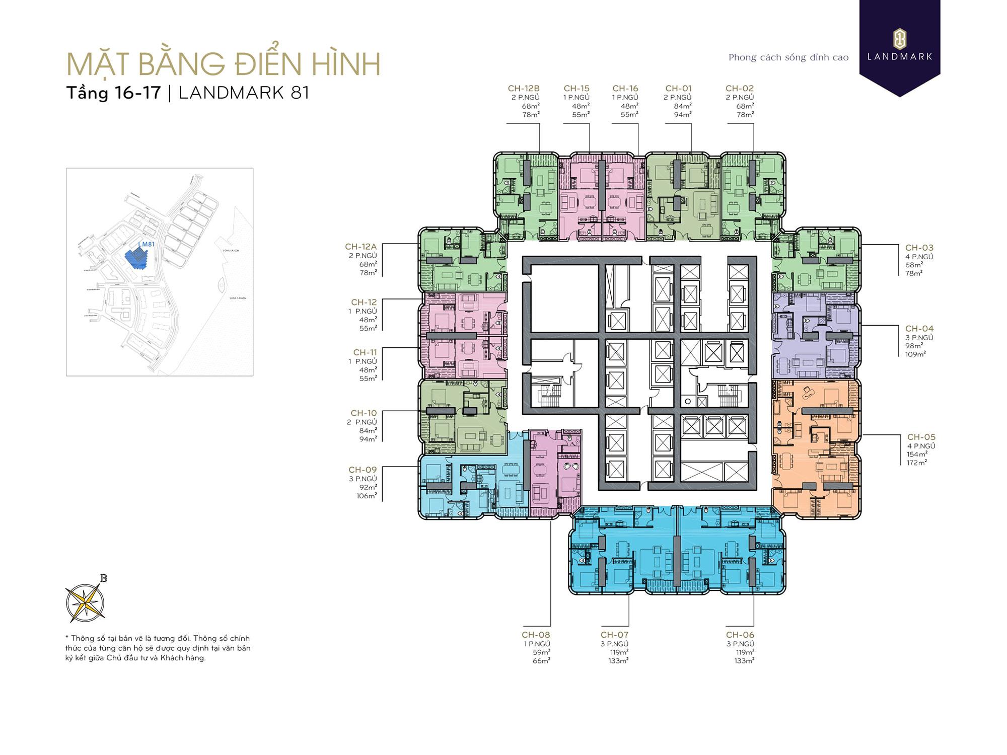 mat-bang-tang-16-17-toa-landmark-81-vinhomes-central-park