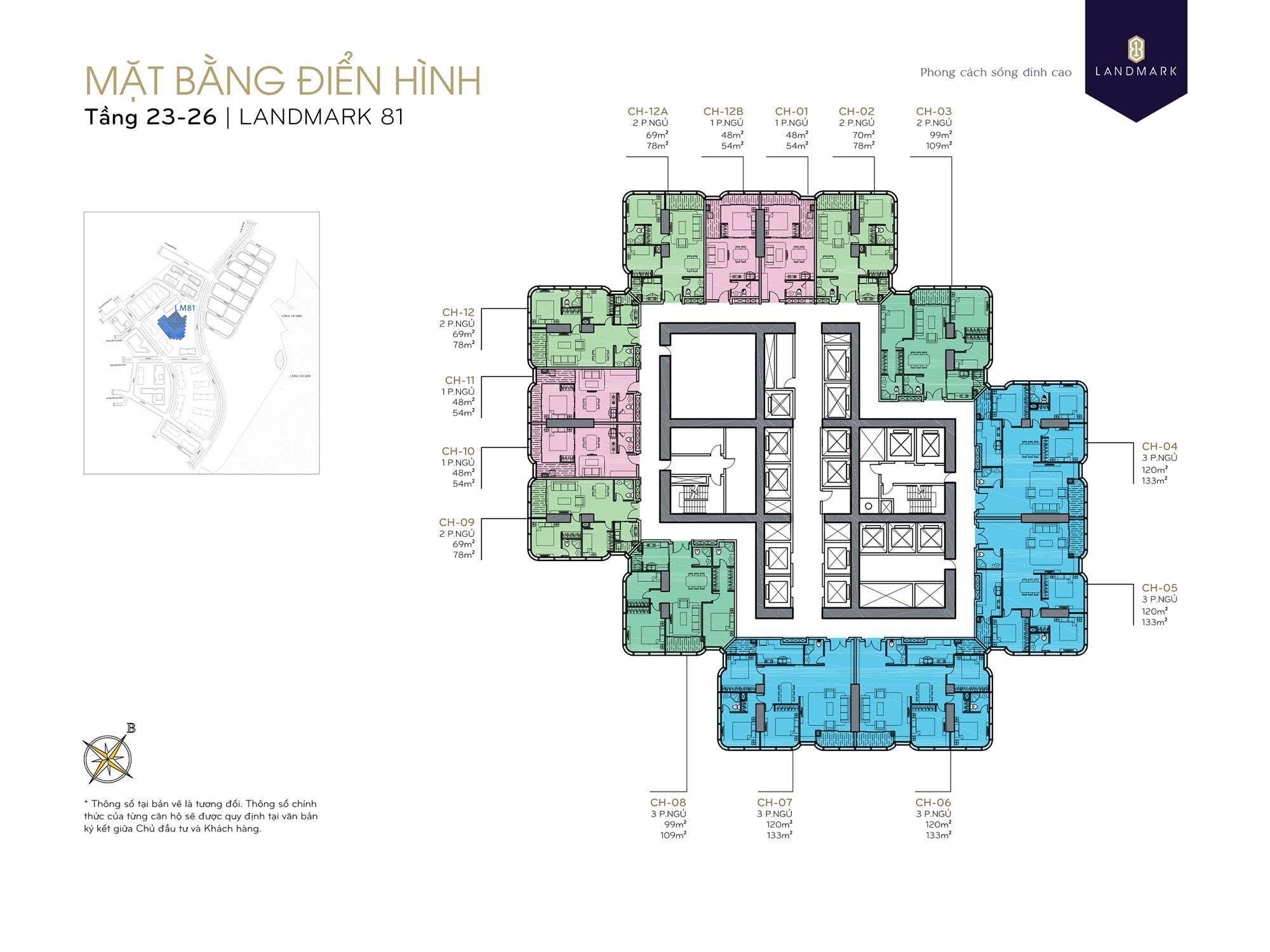 mat-bang-tang-23-26-toa-landmark-81-vinhomes-central-park