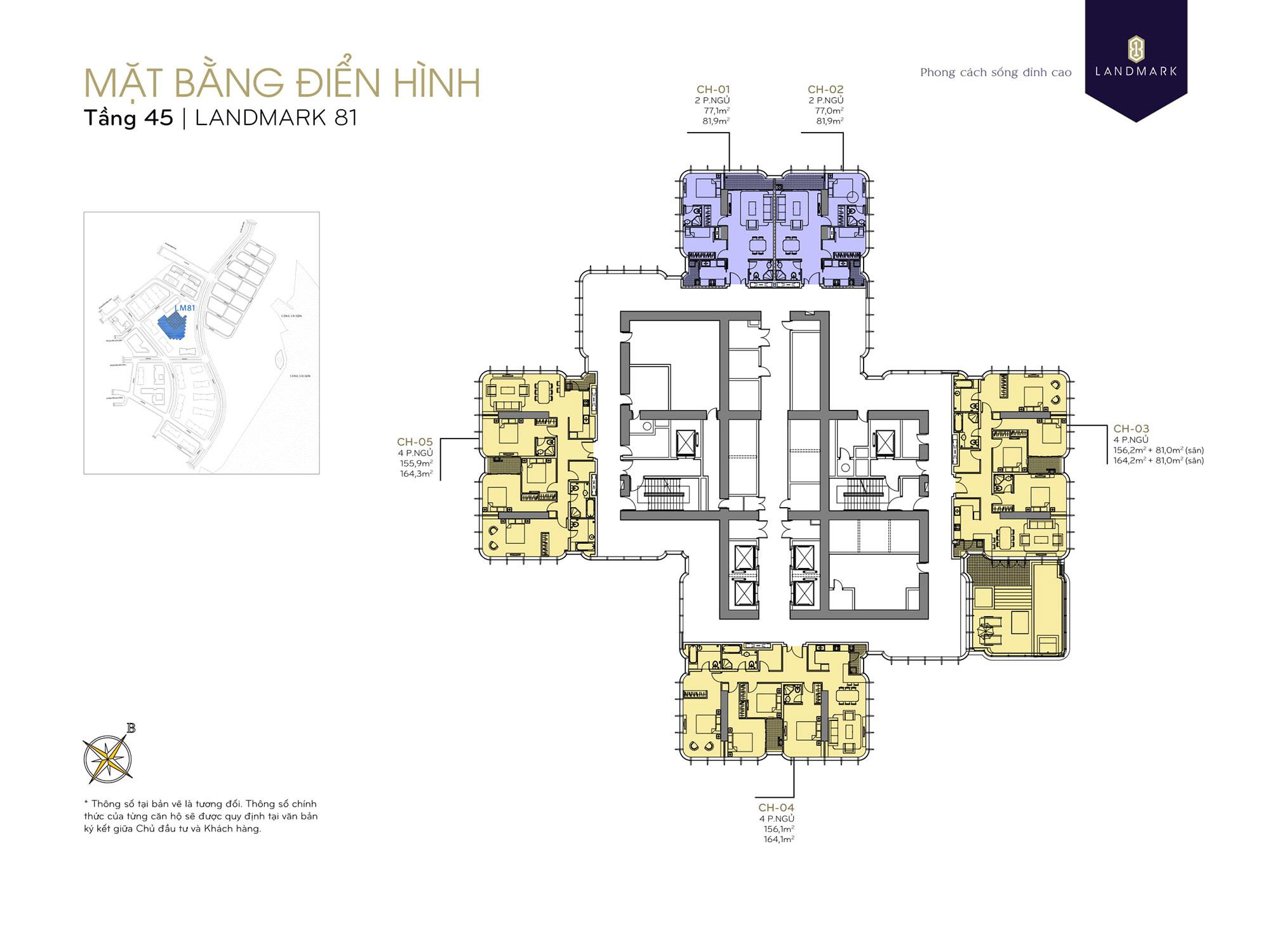 mat-bang-tang-45-toa-landmark-81-vinhomes-central-park