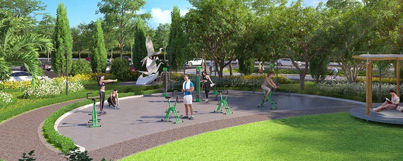 gym-ngoai-troi-s10-the-origami-vinhomes-grand-park