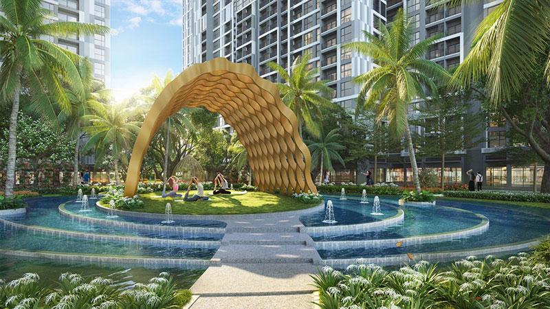 dao-tap-yoga-the-pavilion-vinhomes-ocean-park